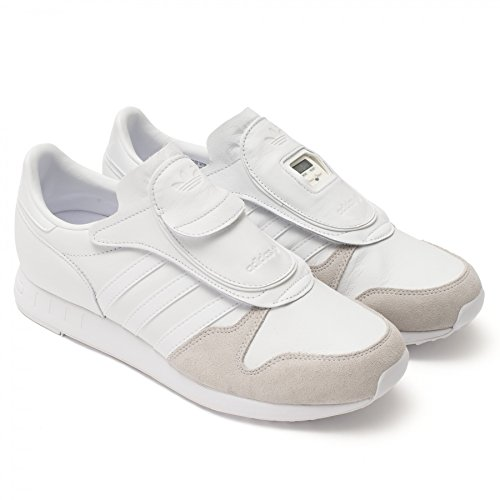 Adidas AOH 006Pedometer mainapps Bianco