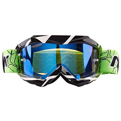 NENKI Kinder Brillen NK-1018 Für Motocross