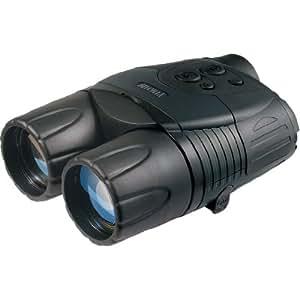 Yukon 1828046 - Dispositivo de visión nocturna (5 x 42), negro