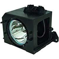 AuraBeam Professional Samsung BP96-00224C Television Replacement Lamp with Housing (Powered by Philips)