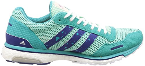 000 Femme 3 Adidas mencla Adizero Chaussures agalre Multicolore tinmis Trail De Adios 4xqFP