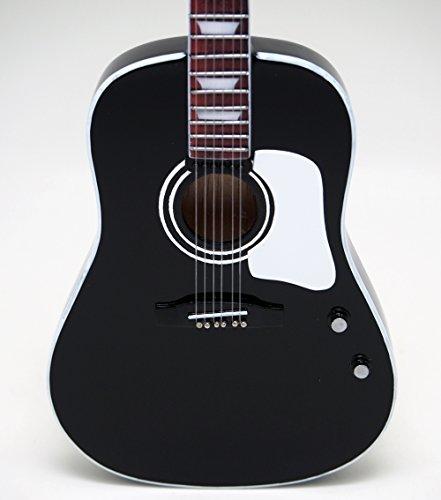 [해외]미니츄어 악기 기타 KS J-160E 어쿠스틱 스타일 / Miniature Instrument Guitar KS J-160E Acoustic Style
