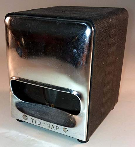 Fort Howard Paper Company Tidynap restaurant tabletop paper napkin dispenser
