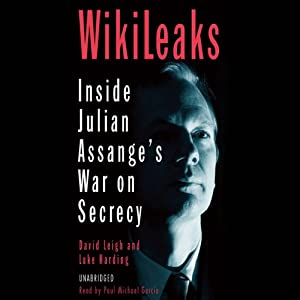 Wikileaks Audiobook