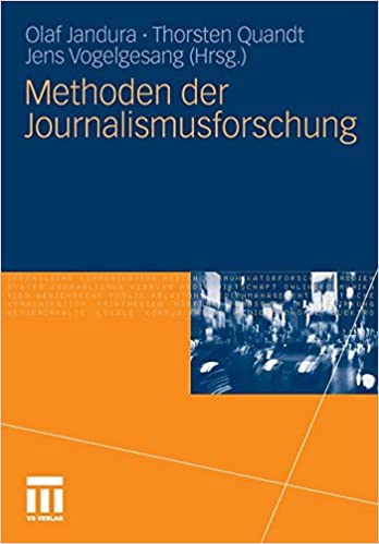 (1) Journalism research