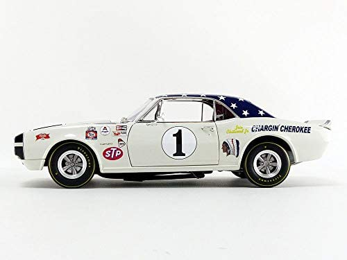 24 heures de Daytona 1968-1805713 1//18 Chevrolet Camaro Acme