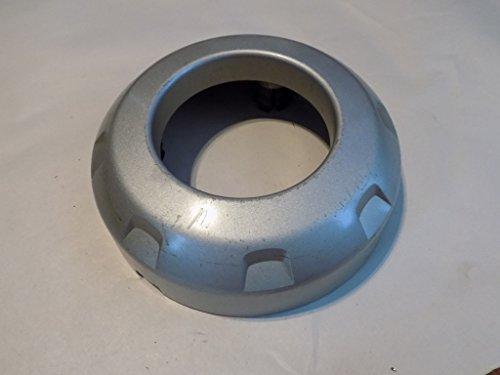 04-08 Ford F250 F350 Wheel Center Hub Cap silver #2577