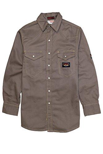 10 Oz Long Sleeve Shirt - 8