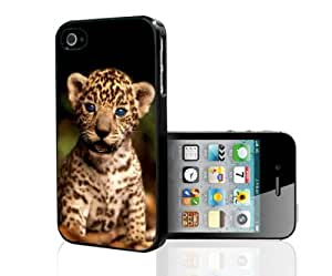 iphone covers Baby Tiger with Blue Eyes Hard Snap on Phone Case Iphone 5c