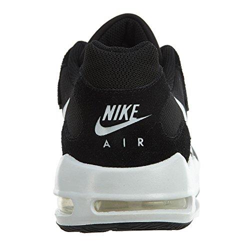 Nike Air Max Weiß Premium Schwarz Guile Freizeitschuhe Herren BBrFqz