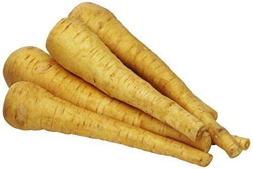 Root Parsnips Organic, 0.5 lb