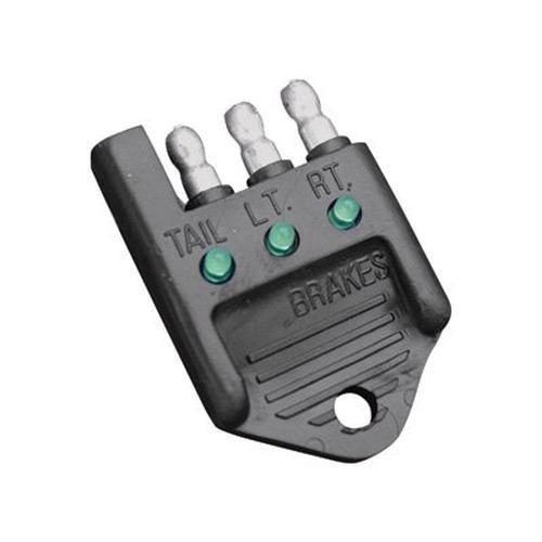 4-Way Flat Circuit Tester, Model# DBP