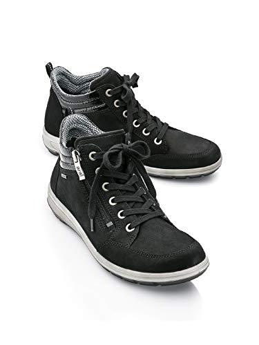 Aquastop Aquastop Sneaker Sneaker Schwarz FFwT5rvx