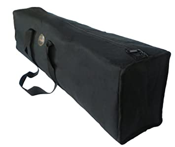 SPECIAL OFFER - PADDED SPEAKER or LIGHT STAND BAG WILL TAKE 4 STANDS EASILY  41 inches 142a3b224d