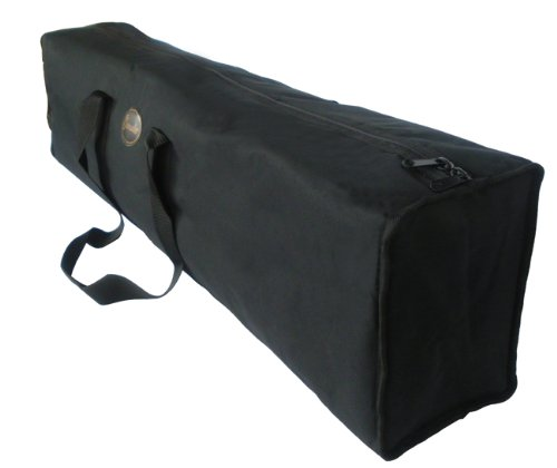 SPECIAL OFFER - PADDED SPEAKER or LIGHT STAND BAG WILL TAKE 4 STANDS EASILY 41 inches LONG Clearwater LCWSP