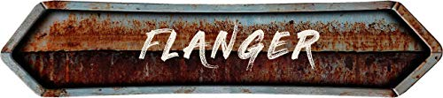 (Any and All Graphics FLANGER 4