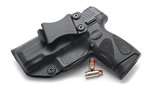 Concealment Express IWB KYDEX Holster: fits Taurus 111/140