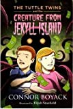 img - for The Tuttle Twins and the Creature From Jekyll Island book / textbook / text book