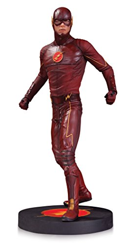 DC Collectibles Show Flash Statue