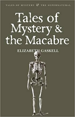 Tales of Mystery & the Macabre (Tales of Mystery & The Supernatural)
