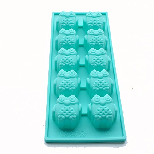X Haibei Chocolate Silicone Shower Favors product image