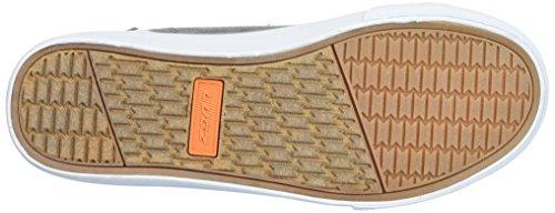 Fashion White Charcoal Lugz King Gum Mens Lugz Mens Sneaker 1HwIP10xq