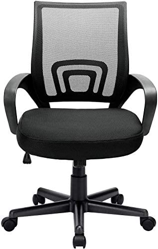 Pretzi Office Chair Ergonomic Mesh Desk Chair