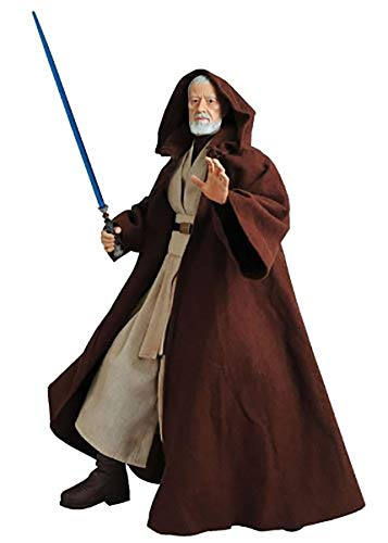 DIAMOND SELECT TOYS Star Wars Ultimate 1:4 Scale: A New Hope OBI-Wan Kenobi Action Figure