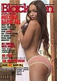 Black Men Magazine (Melyssa Ford Cover), October/November 2005 (Single Issue)
