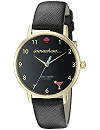 Kate Spade Women's Metro KSW1039 Wrist Watches