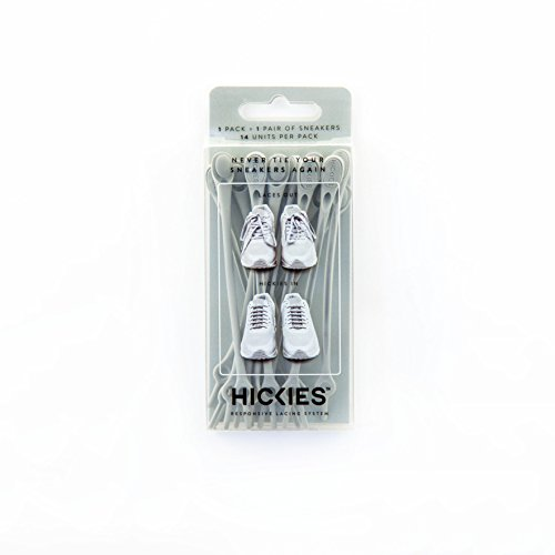 HICKIES Size Fits Elastic Shoelaces product image