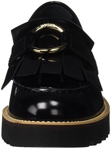 Hogan Hxw2590v6601qab999 - Zapatos Mujer Nero