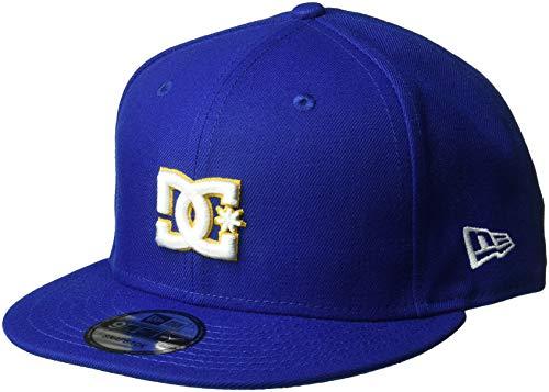 DC Men's Empire Refresh Snapback Trucker HAT, Sodalite Blue, ()