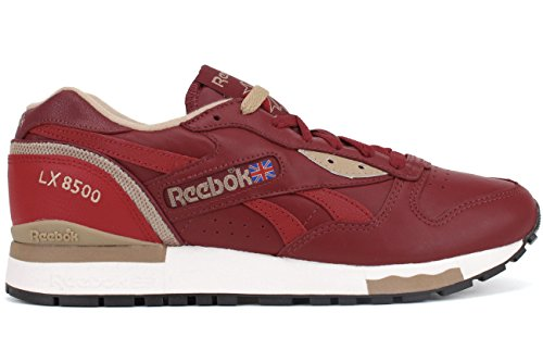 Chaussure De Course Reebok Lx 8500 M40686, 10.5
