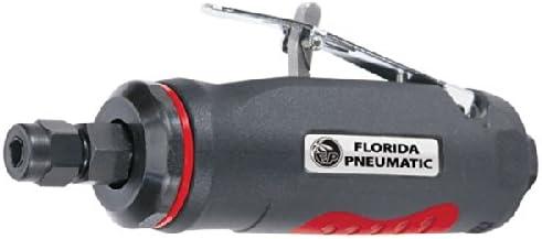 New Florida Pneumatic Heavy Duty Bearing Die Grinder