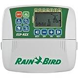 Rain Bird - Programmateur Rain Bird ESP-RZX de 4 à 8 voies transfo. exterieur - 4 voies