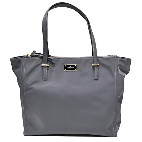 Kate Spade Grey Handbag - 4