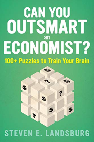 Image result for can you outsmart an economist