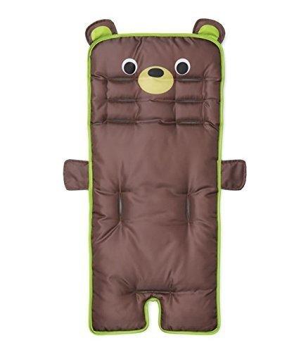 Buddy Guard Stroller Liner - Teddy Bear by Infantino