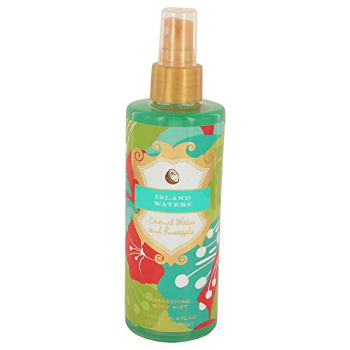 rden Collection Island Waters Body Mist ()