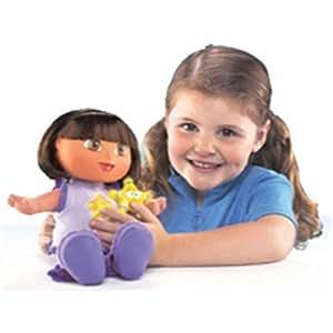 Dora la Exploradora - Dora Buenas Noches (Mattel)