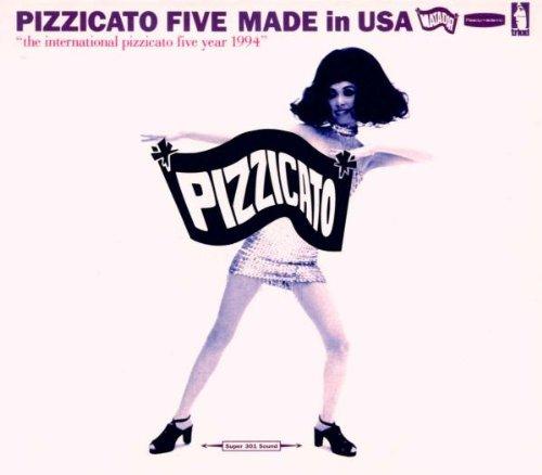 Pizzicato Five-Made In USA-JP-CD-FLAC-1994-FATHEAD Download