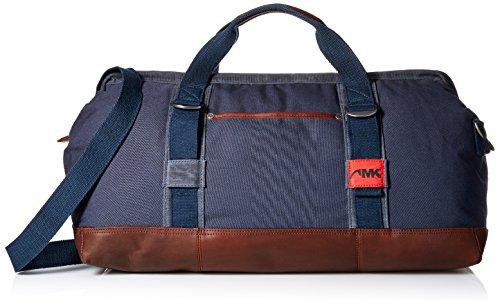 Mountain Khakis Unisex Cabin Duffle Bag, Navy, One Size