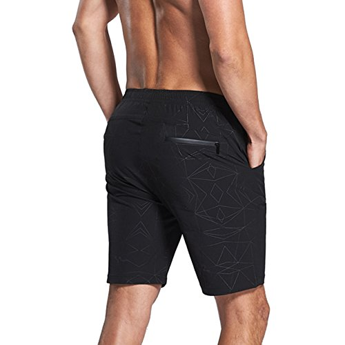 Review LTIFONE Mens Shorts Gym