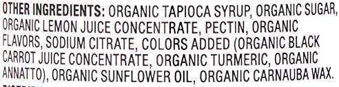 Amazon Brand - Mama Bear Organic Kids Vitamin D3 25 mcg (1000 IU) in keeping with serving, Bone and Immune Health, 80 Gummies