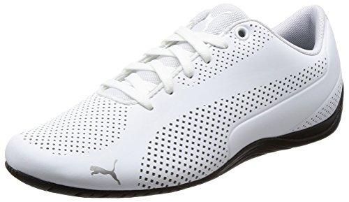Cat Puma top Uomo Da Ultra White 363814 Drift nbsp;low Riflettente qAAtrOwM7