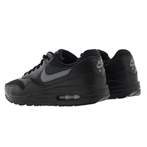 Nike Herren Air Max 1 (GS) Hausschuhe black-cool grey-white (555766-043)