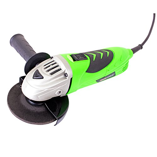 OEMTOOLS 24663 4-1/2 In. Compact Angle Grinder