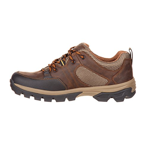 Rotsachtige Mens Streven Waterdicht Outdoor Oxford-rks0296