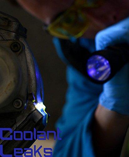 Litt Ultra-Bright 300 Lumen Ultra-Violet LED Upgrade 3-6 Cell C /& D Litt Industries